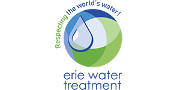 erie water treatment